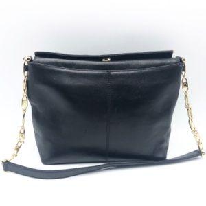 NWT Carolee Leather Bag
